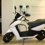Ather Energy S340 eScooter Indian