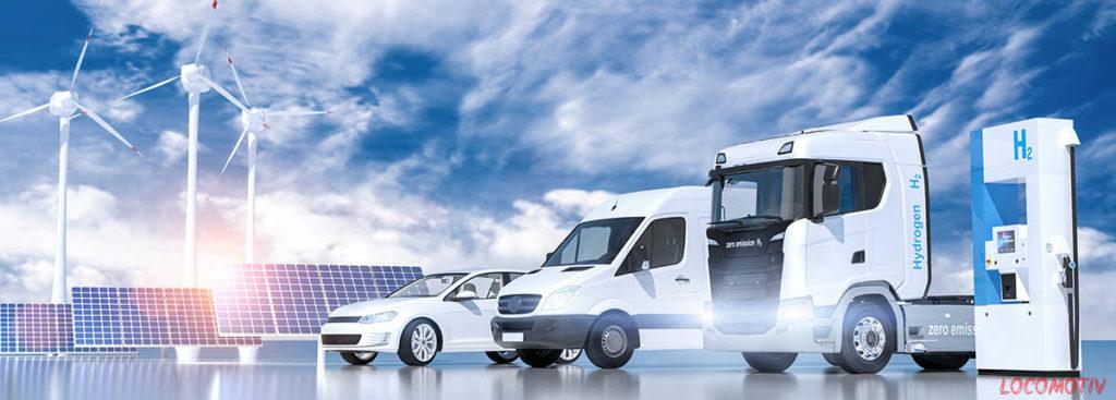 The economics of hydrogen fuel economy