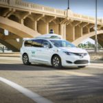 Waymo introduces self-driving cars 'Waymo One'