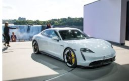 Porsche may soon recall the Taycan EV over a sudden power loss issue