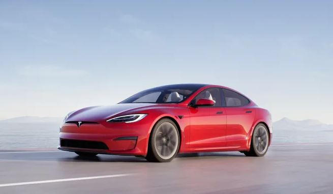 Tesla will pay $1.5 million to settle Model S