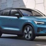 Volvo's C40 Recharge is a solid second stab at an EV